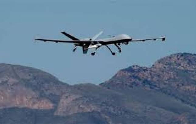 Drone - File Photo