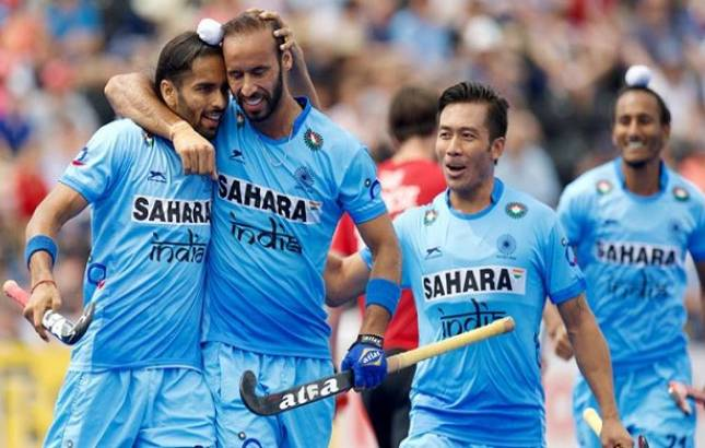 India need big win over Ireland to keep hopes alive in Azlan Shah(Source - file pic)