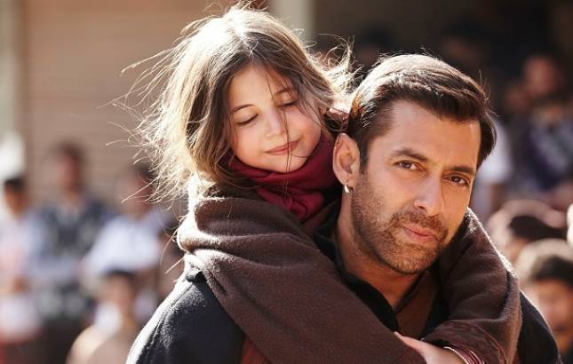 Bajrangi Bhaijaan China Box Office Collection: Salman Khan starrer on its way to CROSS Rs 100 crore