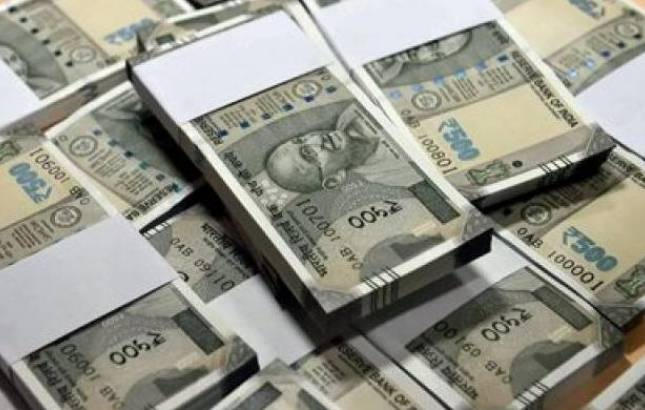 Indian Currency - File Photo