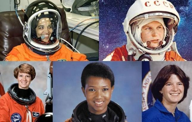 IWD: Five astronauts who left behind a lasting legacy in space science (File Photo)