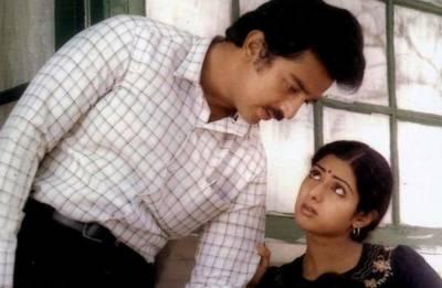 Kamal Haasan on his equation with Sridevi: She was like my sibling
