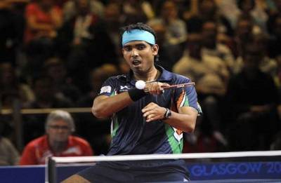 Qatar Open: Indian paddler A Sharath Kamal stuns seventh seed Koki Niwa to enter pre-quarterfinals