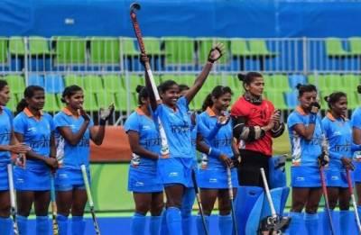 CHAKDE INDIA! India's women hockey team defeats South Korea 3-1