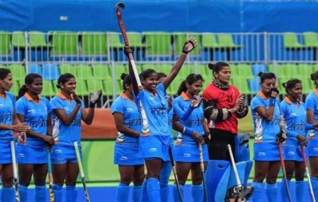 Indian hockey team (Image Source: PTI)
