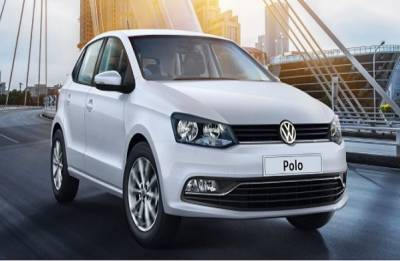 Volkswagen re-introduces Polo in 1.0-litre petrol engine in India