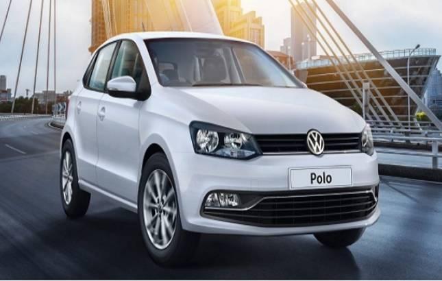 Volkswagen re-introduces Polo in 1.0-litre petrol engine in India(Source - Volkswagen India Website)