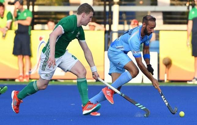Sultan Azlan Shah Cup: Ireland stun India with 3-2 win, out of Finals contention(Source - file pic)