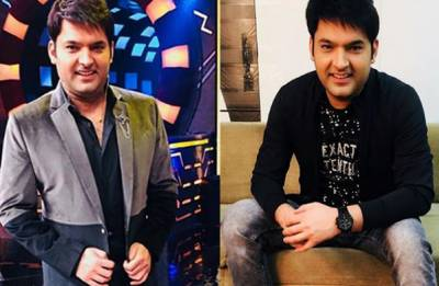 Family Time With Kapil Sharma to air on March 25 but here's a CATCH