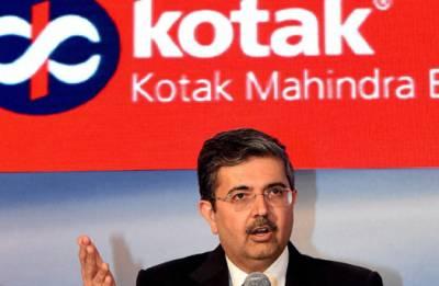 Indian banking in 'stasis'; need efficient system: Kotak