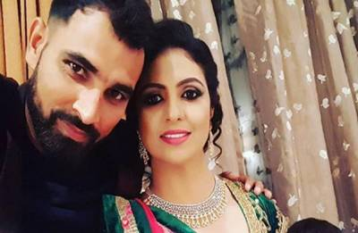 Indian cricketer Mohammad Shami booked by Kolkata Police; Charged with attempt to murder, domestic violence