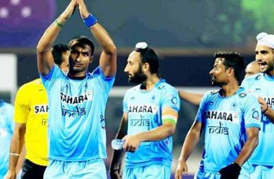 Sultan Azlan Shah Cup 2018: India beat Malaysia 4-1, finishes off in style