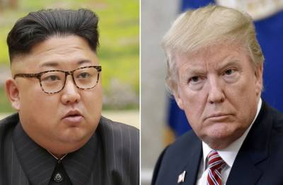 Trump-Kim meeting only after 'concrete actions' from North Korea: White House