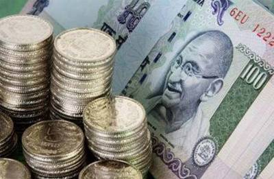 Forex: Resilient Indian rupee ends steady amid easing trade-war worries