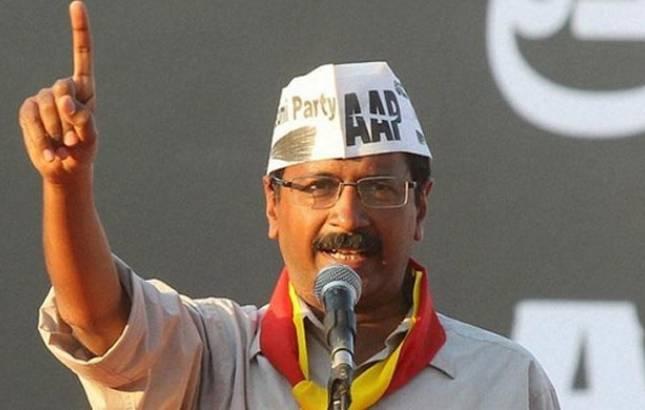 After hunger strike threat, Kejriwal writes to PM Modi, Rahul Gandhi to resolve Delhi's sealing issue (PTI Photo)