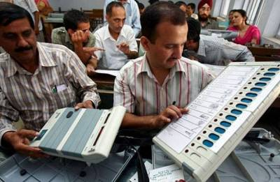 UP Bypolls: Gorakhpur, Phulpur LS by-elections to take place today; All you need to know about high-pitched battle