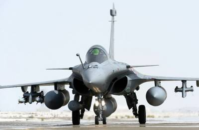 Congress takes a dig at NDA government over Rafale deal, says it is turning out to be a 'mother scam'
