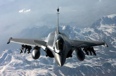 France pitches for another batch of 36 Rafale jets procurement by India