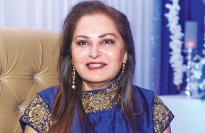 Alauddin Khilji in Padmaavat reminds me of SP leader Azam Khan, says Jaya Prada