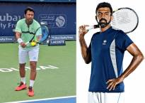 All India Tennis Association ignores Rohan Bopanna's reservation, pairs him with Leander Paes