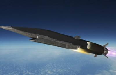 Russia successfully test-fires 'ideal' hypersonic missile