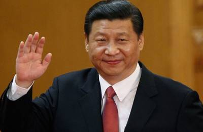 Xi Jinping becomes China's 'president for life' as Parliament abolishes term limits
