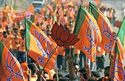 BJP, Congress, TRS, RJD, JD(U) select candidates for Rajya Sabha seats