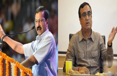 Sealing issue: Congress thanks CM Arvind Kejriwal for all-party meeting invite, BJP yet to acknowledge
