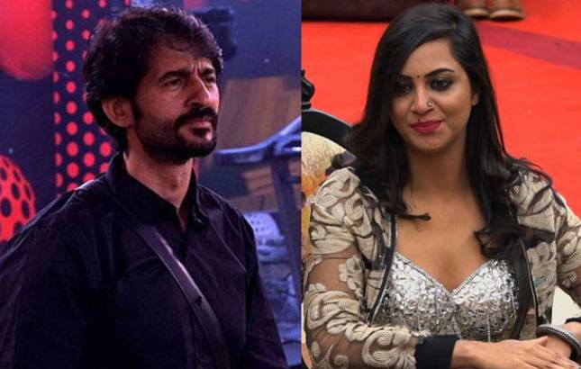 Did Bigg Boss 11 contestant Hiten Tejwani just BLAME Arshi Khan for his bad luck?