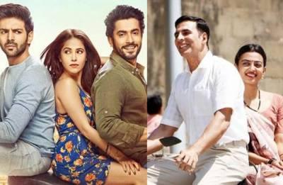 Kartik Aaryan's Sonu Ke Titu Ki Sweety BEATS Akshay Kumar's PadMan, becomes second-highest grossing movie of 2018