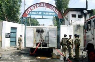 Jailed Hizbul Mujahiddeen commanders planned, monitored escape of Pak terrorist via 4G phones from Srinagar Central Jail