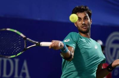 Indian Wells Masters: Yuki Bhambri stuns 9th seed Lucas Poullie in straights sets to enter third round