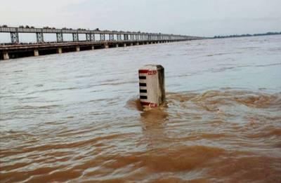 Govt constitutes Mahanadi Water Disputes Tribunal