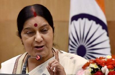Naresh Agarwal's 'Bollywood dancer' comment on Jaya Bachchan unacceptable, says Sushma Swaraj