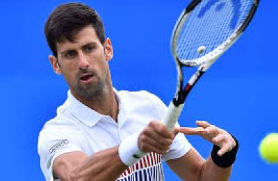 Novak Djokovic ousted in Indian Wells