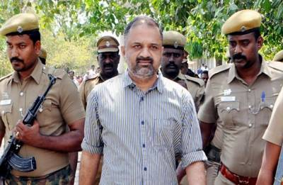 Rajiv assassination case: CBI seeks dismissal of A G Perarivalan's plea