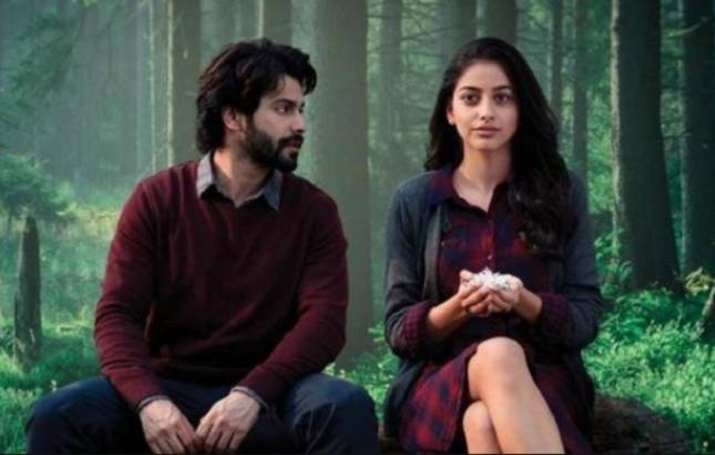 October trailer: Varun Dhawan, Banita Sindhu's unconventional love story leaves us curious to dig into its plot (Photo Source: YouTube)