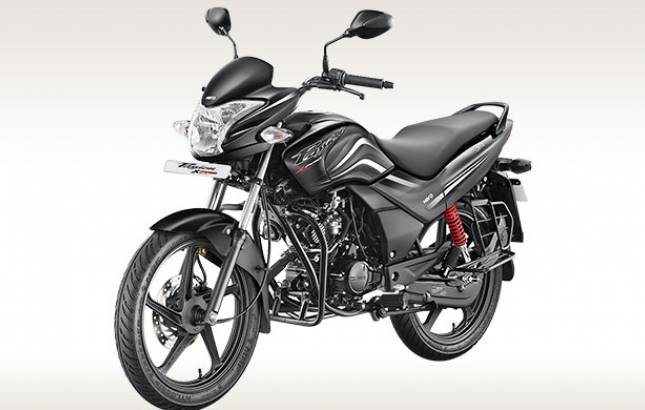 Hero MotoCorp launches new Passion PRO, Passion XPRO in India (Source: heromotocorp.com)