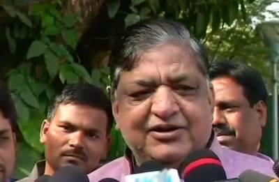 Rajya Sabha MP Naresh Agarwal apologises for his derogatory 'Bollywood Dance Girl' remark on Jaya Bachchan