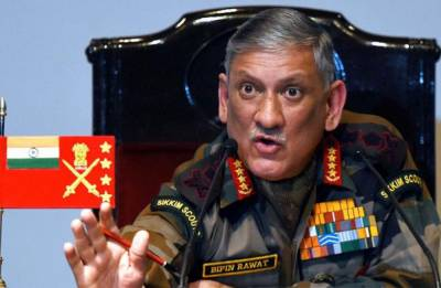 Annual exercise between Indian, Chinese armies to resume, says Army Chief Bipin Rawat
