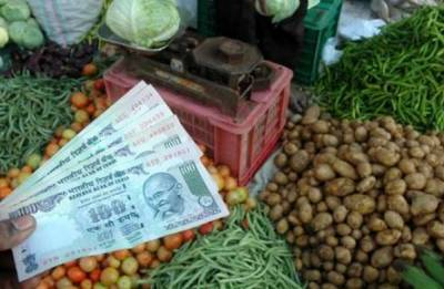 Wholesale Inflation in February eases to seven-month low of 2.48 per cent on cheaper food articles