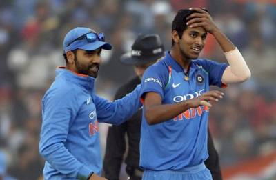 Cricket Highlights   Nidahas Trophy 2018   India vs Bangladesh 5th T20I: Rohit and Sundar shine as India beat Bangladesh by 17 runs to enter final