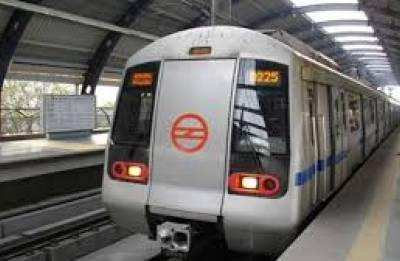 Delhi Metro's Pink Line to open today: Connects DU North-south campuses in 40 mins