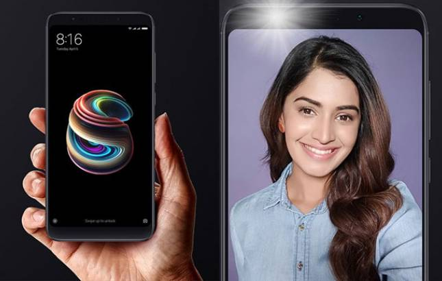 Xiaomi Redmi 5 with 5.7-inch HD+ display launched in India (Source: Twitter, Redmi India)