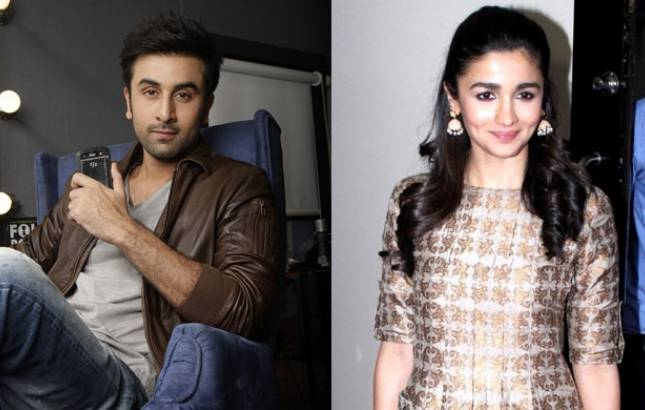 Ranbir Kapoor Has SPECIAL Plans For Rumored Girlfriend Alia Bhatts 25th Birthday