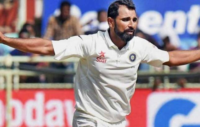 CoA directs BCCI to probe financial dealings by Md. Shami in Pakistan (Source: PTI)