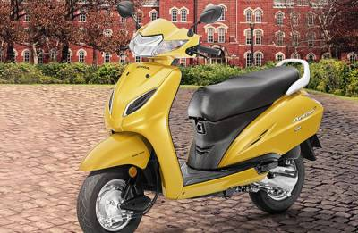 Honda Motorcycles launches Activa fifth-gen in India for Rs 52,460