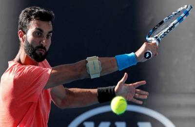Indian Wells Masters: Yuki Bhambri goes down fighting to Sam Querrey in marathon three setter