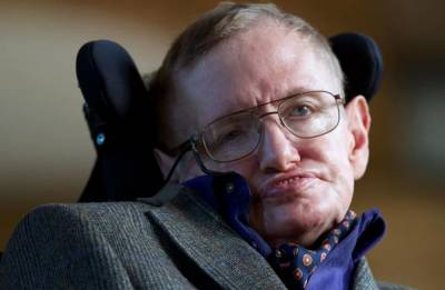 Eight TV series by Professor Stephen Hawking which left us wanting to know more