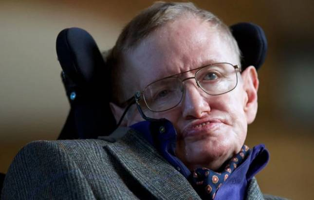 Stephen Hawking's eight TV series which left lasting impact on us (Source: PTI)